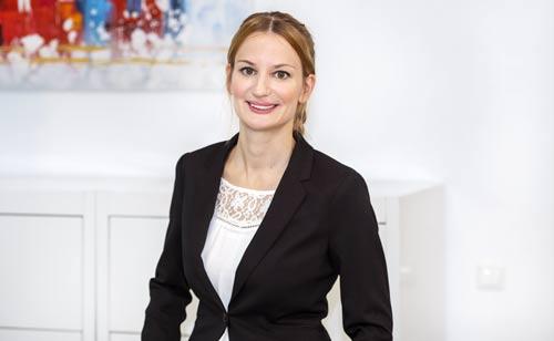 Marie-Christine Meysel, Fachanwältin für Erbrecht bei Erbrecht Mangold Köln